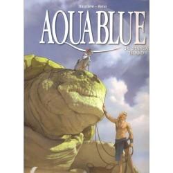 Aquablue  14 Standard Island