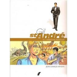 Gil St. Andre 11 Afrikaans avontuur
