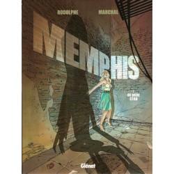 Memphis 02 De dode stad