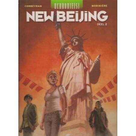 Uchronie(s) New Beijing 02 HC