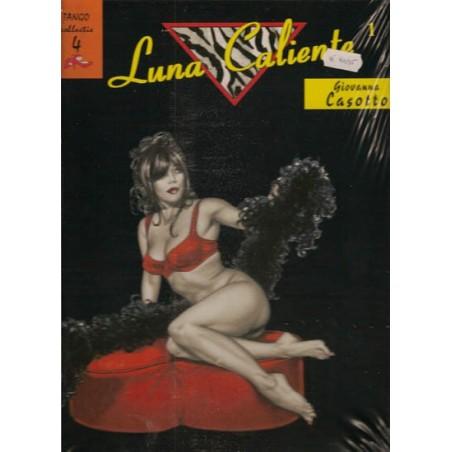 Tango collectie HC 04 Luna Caliente 1e druk 2003