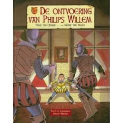 Ontvoering van Prins Willem HC