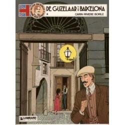Victor Sackville 06 De gijzelaar van Barcelona
