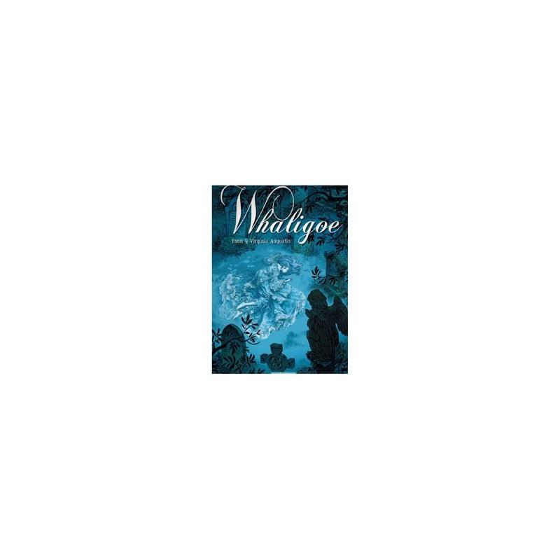Whaligoe set deel 1 & 2 1e drukken 2013-2014