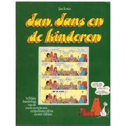 Jan, Jans en de kinderen bundel HC 03 1e 1986