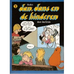 Jan, Jans en de kinderen 07 1e druk 1977