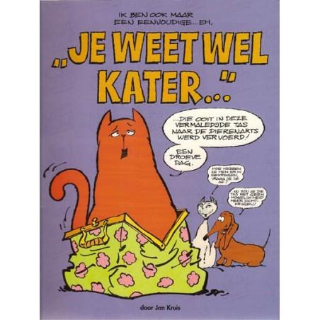 Jan, Jans en de kinderen setje dierenstrips 1e drukken 1994