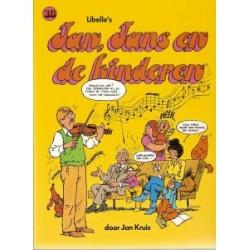 Jan, Jans en de kinderen 16 1e druk 1986