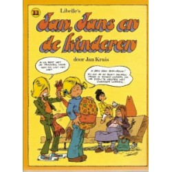 Jan, Jans en de kinderen 11 1e druk 1981