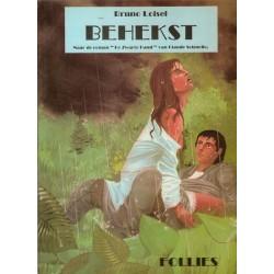 Follies HC 11 Behekst 1e druk 1988 (naar de roman De Zwarte Hand)