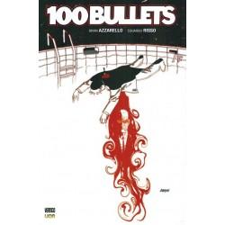 100 Bullets NL 16 Naar de zoon turen