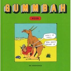 Gumbah HC Hier Een willekeurige keuze uit de jaren 1994-2011