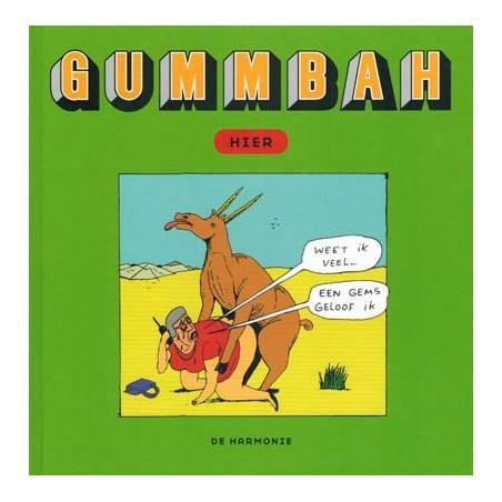 Gummbah  HC Hier Een willekeurige keuze uit de jaren 1994-2011