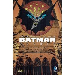 Batman  NL HC Gothic