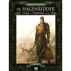 Game of thrones De hagenridder 01 naar George R. R. Martin