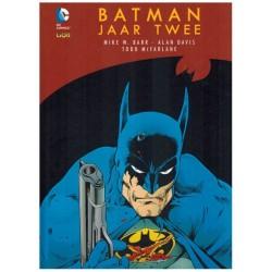 Batman  NL HC Jaar twee deluxe