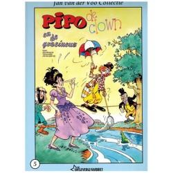 Jan van der Voo collectie 05 Pipo en de groeineus