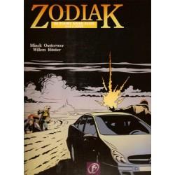 Zodiak 07 De poort naar alles deel 1: Lexus 1e druk 2002