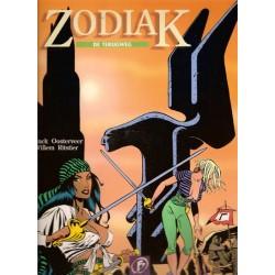 Zodiak 06 De terugweg 1e druk 2002