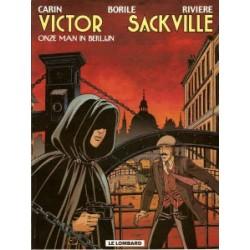 Victor Sackville 18 Onze man in Berlijn