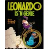 Leonardo 01 Is 'n genie 1e druk 1978
