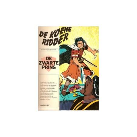 Koene Ridder setje deel 1 t/m 15 1e drukken 1970-1985
