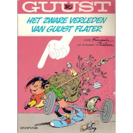 Guust Flater I 05R Het zware verleden van Guust Flater 1e druk 1986