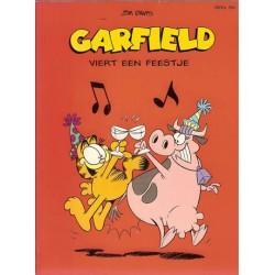 Garfield 50 Viert een feestje 1e druk 1997
