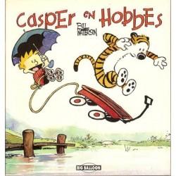Casper en Hobbes 01 herdruk