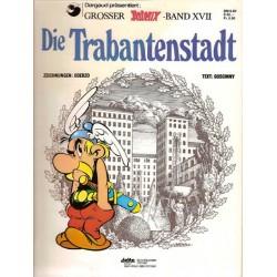 Asterix Taal Duits Die Trabantenstadt Duitstalig
