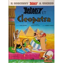Asterix Latijn 06 Et Cleopatra HC Cleopatra