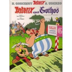 Asterix Latijn 03 Apud Gothos HC De Gothen