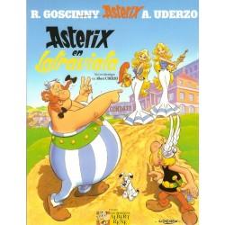 Asterix HC 31 Latraviata 1e druk 2001
