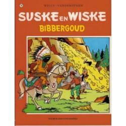 Suske & Wiske 138 Bibbergoud