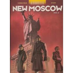 Uchronie(s) New Moscow 02 HC