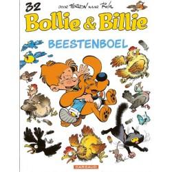 Bollie en Billie  32 Beestenboel