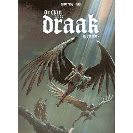 Clan van de draak  06 Vergeten