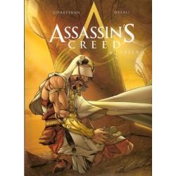 Assassin's creed HC 06 Leila