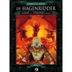 Game of thrones De Hagenridder 02 naar George R.R. Martin