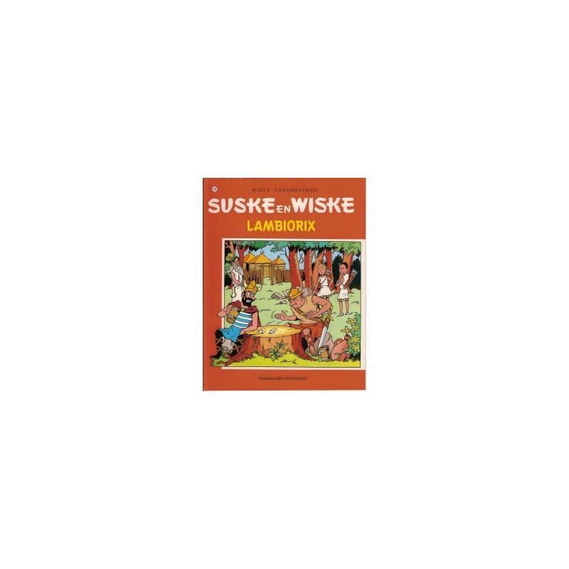 Suske & Wiske 144 Lambiorix
