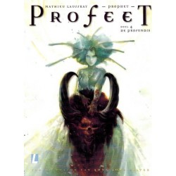 Profeet 04 De profundis (Prophet)