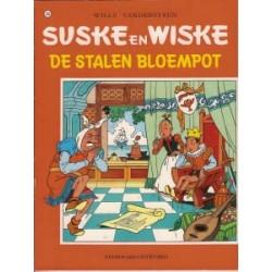 Suske & Wiske 145 De stalen bloempot