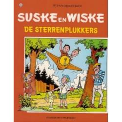 Suske & Wiske 146 De sterrenplukkers