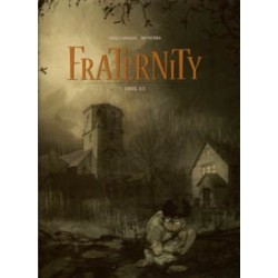 Fraternity set HC deel 1 & 2