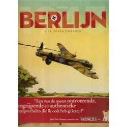 Berlijn set HC deel 1 t/m 3