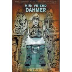 Backderf NL HC Mijn vriend Dahmer