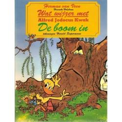 Alfred Jodocus Kwak Wat wijzer... De boom in 1e druk 1992