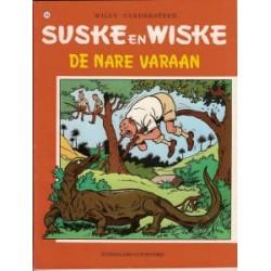 Suske & Wiske 153 De nare varaan