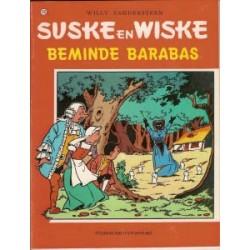 Suske & Wiske 156 Beminde Barabas