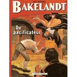 Bakelandt 38 De pacificateur herdruk